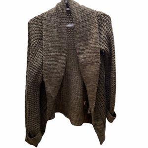 SWS Knit Cardigan